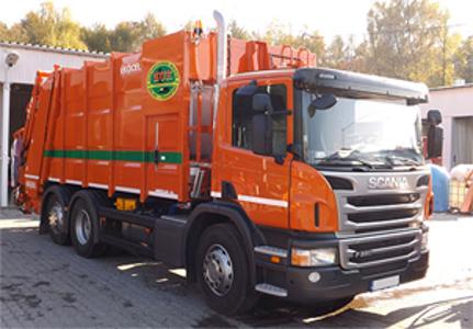 Dostawa oleju napędowego w ramach bezobsługowego systemu dostaw i dystrybucji - 2018