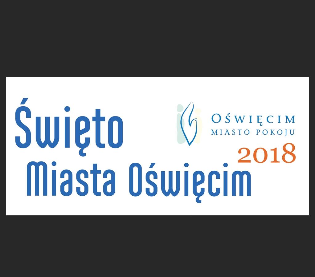 Święto Miasta Oświęcim 2018